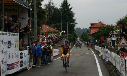 A Piatto grande festa (riuscita) del ciclismo giovanile FOTO