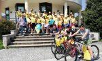 Vigliano, giovani volontari hanno ripulito vie del paese