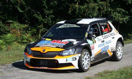 Record di iscritti al Rally Lana. Lo speciale Eco di Biella