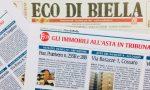 Domani su Eco Speciale Aste Immobiliari di gennaio in Tribunale a Biella
