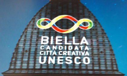 Biella città creativa sposa le campagne Unesco. Ecco quali