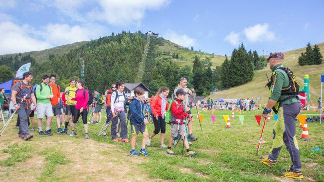 Il clou dell'estate è il Bielmonte Outdoor Festival