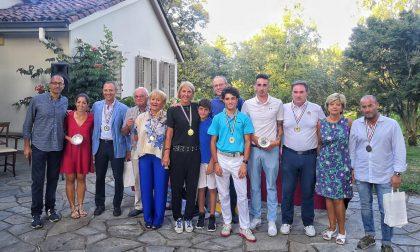 Golf, Eco di Biella Cup 2019 a Siclet e Zanetti FOTO