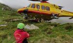 Tragedia al Sestriere: cede balaustra, muore escursionista