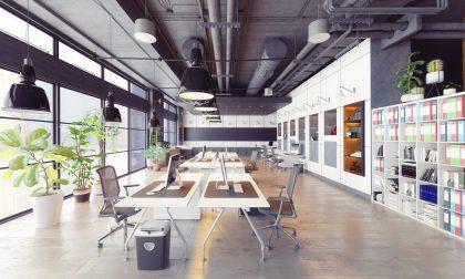 Gli stili d'arredo per l'ufficio: 5 ispirazioni per te