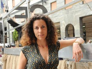 Silvia Avallone: scrivo il mio quarto romanzo