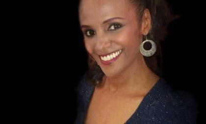 Tracy Spencer, la star anni '80 a Callabiana