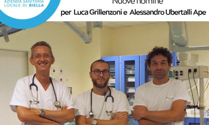 Medicina d'urgenza, le nuove nomine