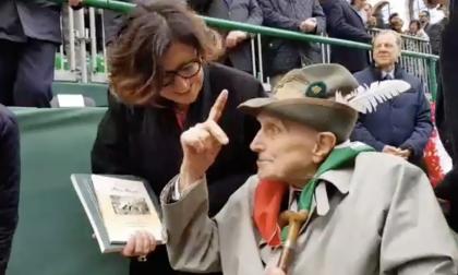 A Biella record di maschi centenari