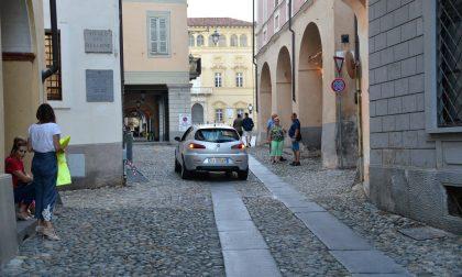 Piazzo: ZTL sospesa e accesso libero alle auto. Ecco da quando