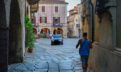 """Orari Ztl al Piazzo, Pizzi: """"Borgo deve essere chiuso alle auto"""""""
