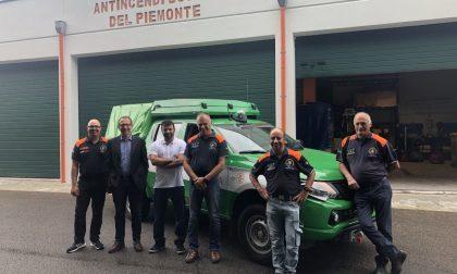 Volontari Aib cureranno il verde pubblico di Biella