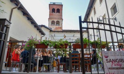 Impazza la movida estiva del Piazzo, parlano i ristoratori FOTO