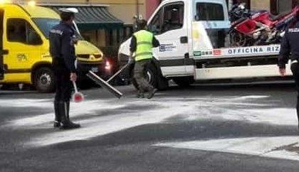 Allarme per del gasolio al Vandorno: strade riaperte!