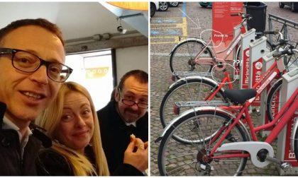 """L'assessore contro il servizio Bicincittà: """"Costa meno regalare una bicicletta a ogni abbonato"""""""