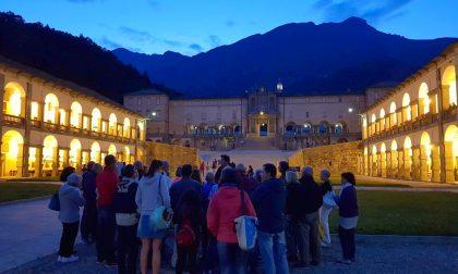 Ferragosto a Oropa: visite guidate, mostre e musica