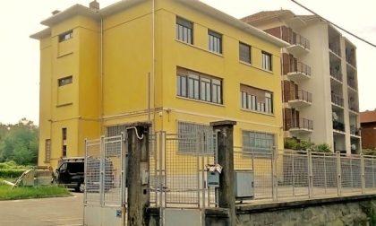 Valdilana, fermento per l'inaugurazione della nuova caserma