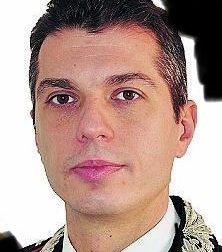 Carabinieri: ecco il nuovo comandante provinciale