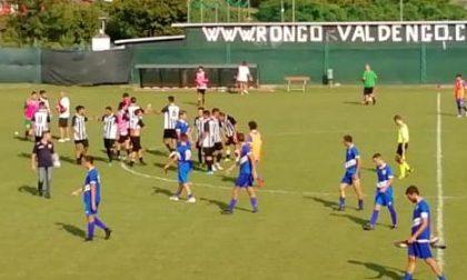 Calcio di Coppa, la Biellese vince a Valdengo