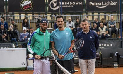 Thindown Challenger 2019: Gianluca Mager trionfa a Biella FOTO