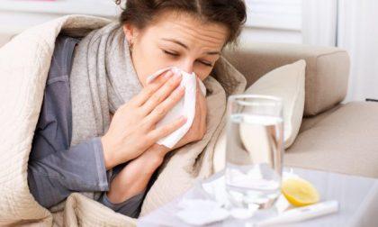 """Primo caso di influenza """"cattiva"""". Presto 6 milioni di italiani colpiti dal virus 2019"""