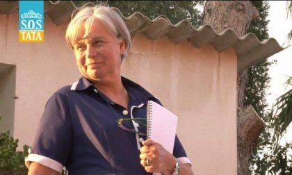 Arriva a Biella la popolare Tata Lucia della televisione