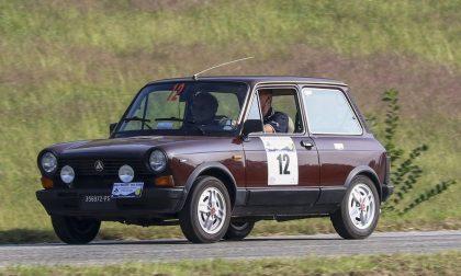 Valli Biellesi – Oasi Zegna: 102 auto sulle strade nel weekend