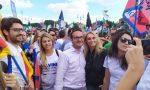 Il centrodestra incorona Salvini leader