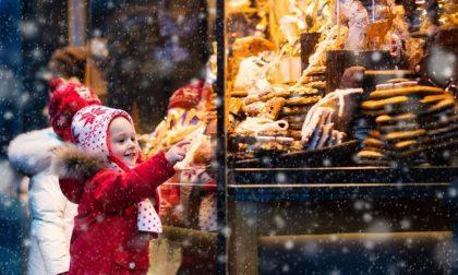 Inverno con i bambini a Levico Terme: neve, mercatini e tanto altro
