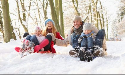 Andalo in inverno: per una settimana bianca con i bambini indimenticabile