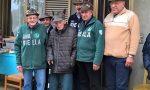 Efrem Bolengo ha festeggiato 104 anni