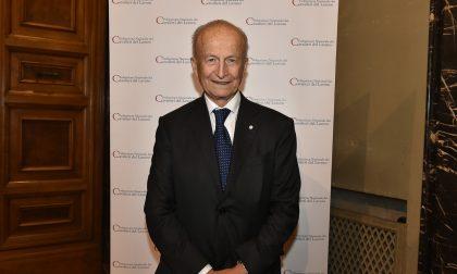 Maurizio Sella presidente dei Cavalieri del Lavoro