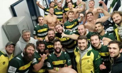 Avvio di campionato vincente per il Biella Rugby