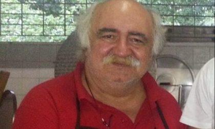 Muore a 68 anni lo chef della Pro loco di Callabiana