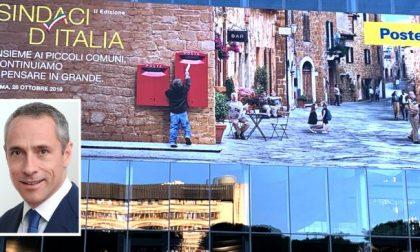 Sindaci d'Italia: Poste Italiane chiama a raccolta 4mila piccoli Comuni