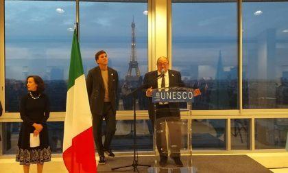 """Unesco, il sindaco: """" Opereremo per uno sviluppo sostenibile"""""""