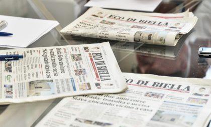 prima BIELLA Netweek, gruppo Facebook con le notizie di Eco di Biella