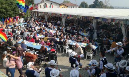 Il Covid-19 blocca feste e sagre
