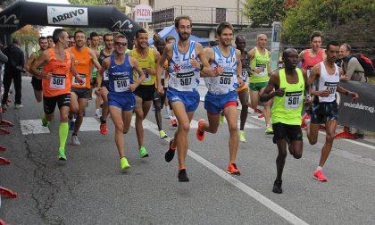 """Il Giro di Pettinengo incorona due """"gazzelle"""" africane"""