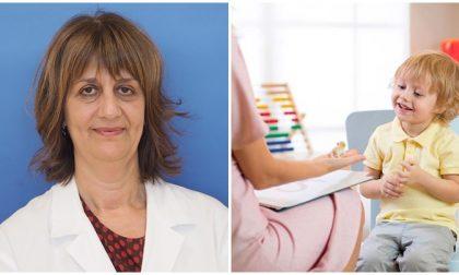 Marina Patrini è il nuovo direttore della Neuropsichiatria Infantile di Biella