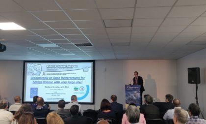 Ostetricia e ginecologia: Asl Biella al congresso mondiale di laparoscopia