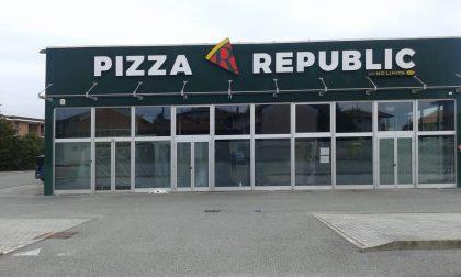 Con Pizza Republic trenta nuovi posti di lavoro