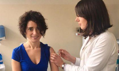 Vaccini, al via le adesioni degli over 55. Ecco come