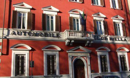 Concorso Aci 2019-2020: anche a Biella
