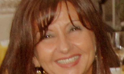 Il dolce ricordo di Gabriella Torrione