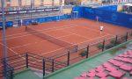 """«Tennis Biella, perché manca la scritta """"comunale""""?»"""