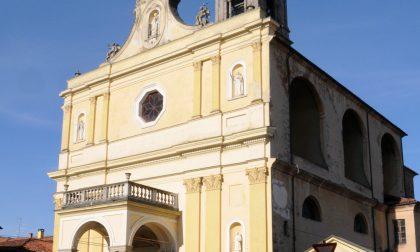 Parte dalle chiese la lotta contro i furti