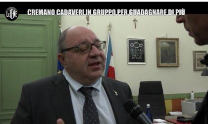 Caso Ravetti, Corradino alle Iene: «La morale porterebbe a cacciarli a pedate…»