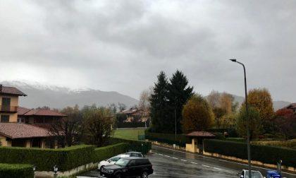 Regione Castellazzo senza corrente elettrica da questa mattina