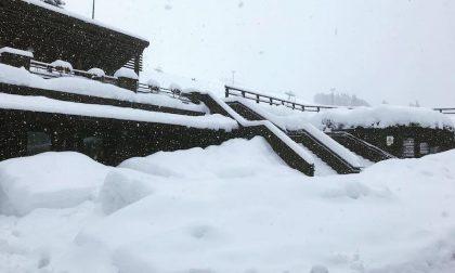 Meteo: fine settimana di forti piogge, è allerta anche nel Biellese